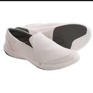 Teva Shoes - NEW TEVA WANDER SLIP-ON. White