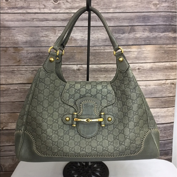 815af90e8d607e Gucci Bags | Authentic Pelham Leather Horse Bit Tote | Poshmark