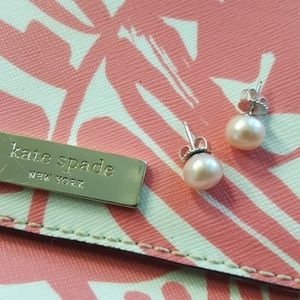 Honora Jewelry - Authentic Honora pearl arrings