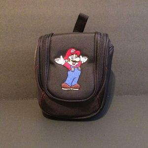 Nintendo Handbags - Mario Nintendo Black Back Pack