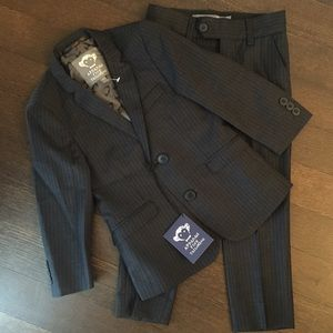 Appaman Other - Appaman NWT pinstripe suit