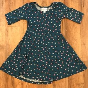 LuLaRoe Other - 2T Lularoe Adeline Dress
