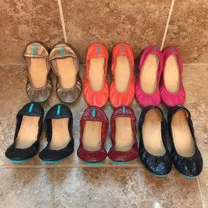 Tieks Shoes - Tieks flats
