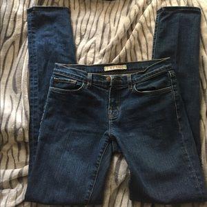 J Brand Denim - J brand jeans