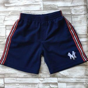 Haddad Other - Boys New York Yankees Shorts
