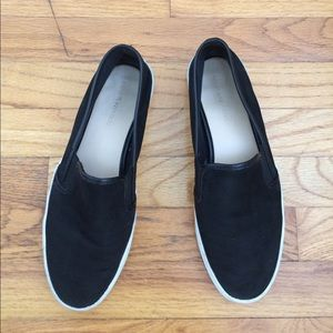 Banana Republic Shoes - Banana Republic Leather Slip-On