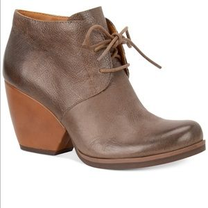 """Kirk ease """"Roanna"""" lace up bootie"""