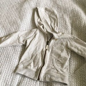 Carter's Other - Carters Girl Jacket