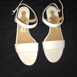Salvatore Ferragamo Shoes - Salvatore Ferragamo Made In Italy Heels 🇮🇹