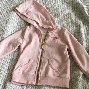 Carter's Other - SALE! Carters Girl Jacket