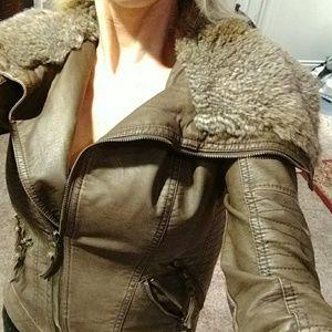 Guess Jackets & Blazers - Guess Jacket