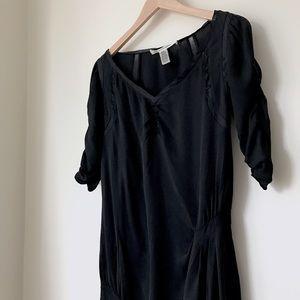 Diane von Furstenberg Dresses & Skirts - Diane Von Furstenberg Chic Silk Dress