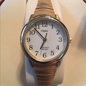 Timex Accessories - Classic Timex women's watch