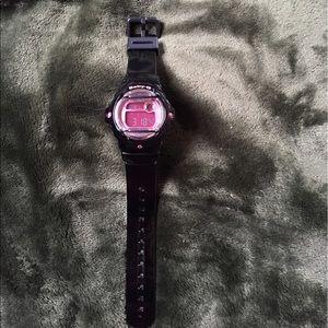 Casio Accessories - Baby-G Shock Watch