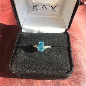 Kay Jewelers Jewelry - Custom Key Jewelers sterling silver ring
