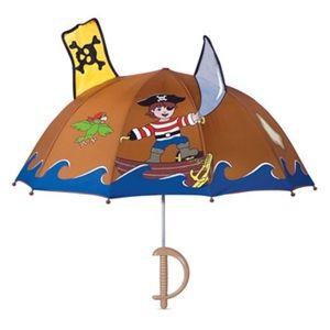 Kidorable Other - Boys' Pirate Umbrella