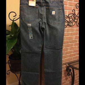 Carhartt Other - Men's brand new Carhartt jeans 36X34