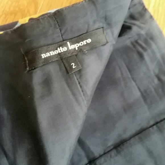 Lepore Skirt 118