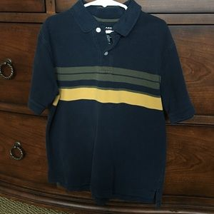 Class Club Other - Class Club Polo Top 🎈