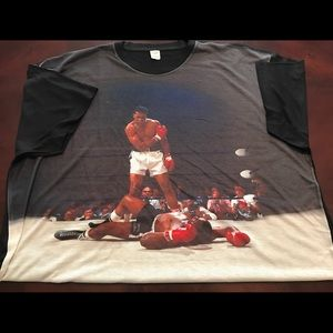 Other - Ali vs Frazier Tee