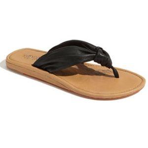 OluKai Shoes - Puliki' Thong Sandal