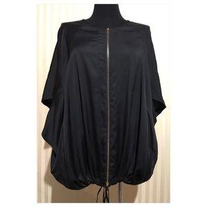 Tory Burch Tops - Tory Burch silk blouse size 8
