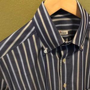 Kiton Other - Kiton Mens Shirt