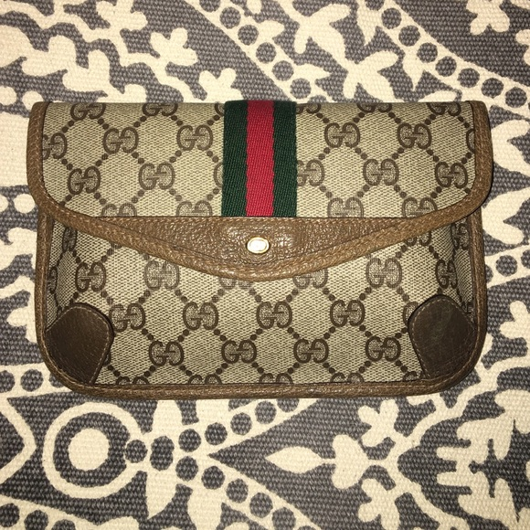 d6b0ef0401aa Gucci Bags | Sold On Tradesy Vintage Wallet Clutch | Poshmark