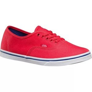 Vans Shoes - New VANS authentic lo pro shoes women 5.5/men 4