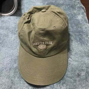 Imperial Star Accessories - baseball hat