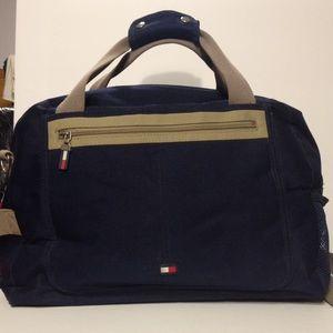 Tommy Hilfiger Other - Vintage Tommy Hilfiger duffel bag