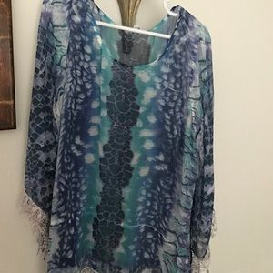 Harlow Tops - xL brand new no commitment tag