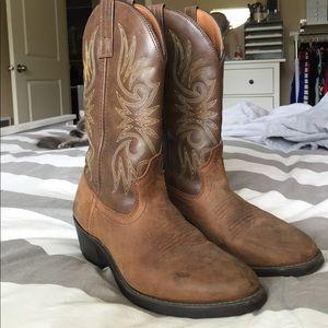 Laredo Shoes - Laredo cowboy boots