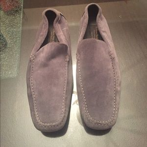 To Boot Other - To Boot Suede Loafers