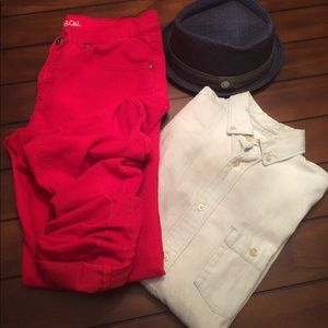 Rue21 Other - Rue21 skinny fit jeans 34x32