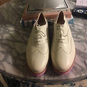 Pretty Ballerinas Shoes - Pretty Ballerina Oxfords