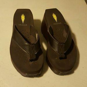 Volatile Shoes - Nice volatile wedges