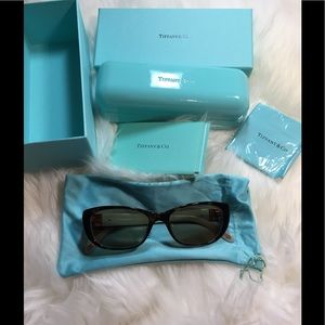 Tiffany & Co. Accessories - $500 Authentic Tiffany&Co frame