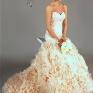 Winnie Couture Wedding Dress Rianne 8392