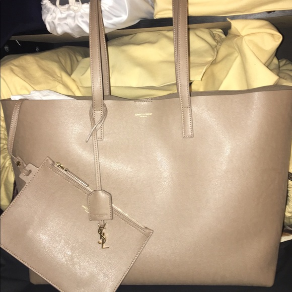 Yves Saint Laurent Bags   Sold On Tradesy New Ysl   Poshmark 0d22f73640