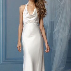 "WTOO Wedding Gown 10261 ""Lanai"""