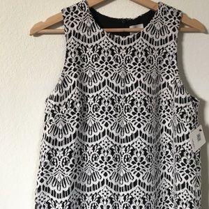 Halogen Dresses & Skirts - { Halogen } lace/crochet dress