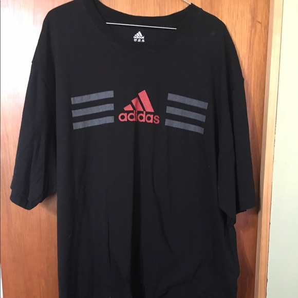 Tee Big Mens Poshmark Shirts 3xl Adidas fPwqO0p