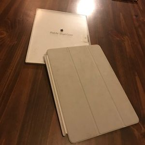 apple Other - IPad Air smart cover