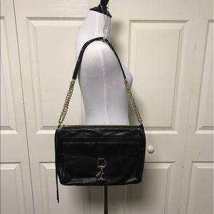 Rebecca Minkoff Handbags - Rebecca Minkoff MAC Daddy Bag