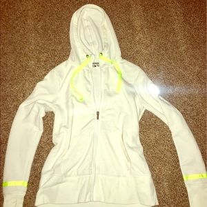 Victoria's Secret Tops - Victoria's Secret Sport Hoodie