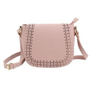 Handbags - Cross body purse. 3 COLORS AVAILABLE
