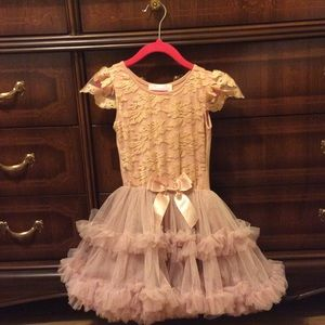 Popatu Other - Puffy toddler gown/dress