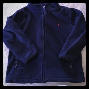 Polo by Ralph Lauren Fleece Jacket