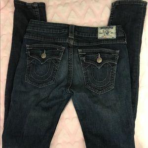 True Religion Denim - Skinny jeans true religion
